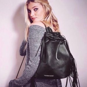 Victoria's Secret | Black Fringe Festival Backpack